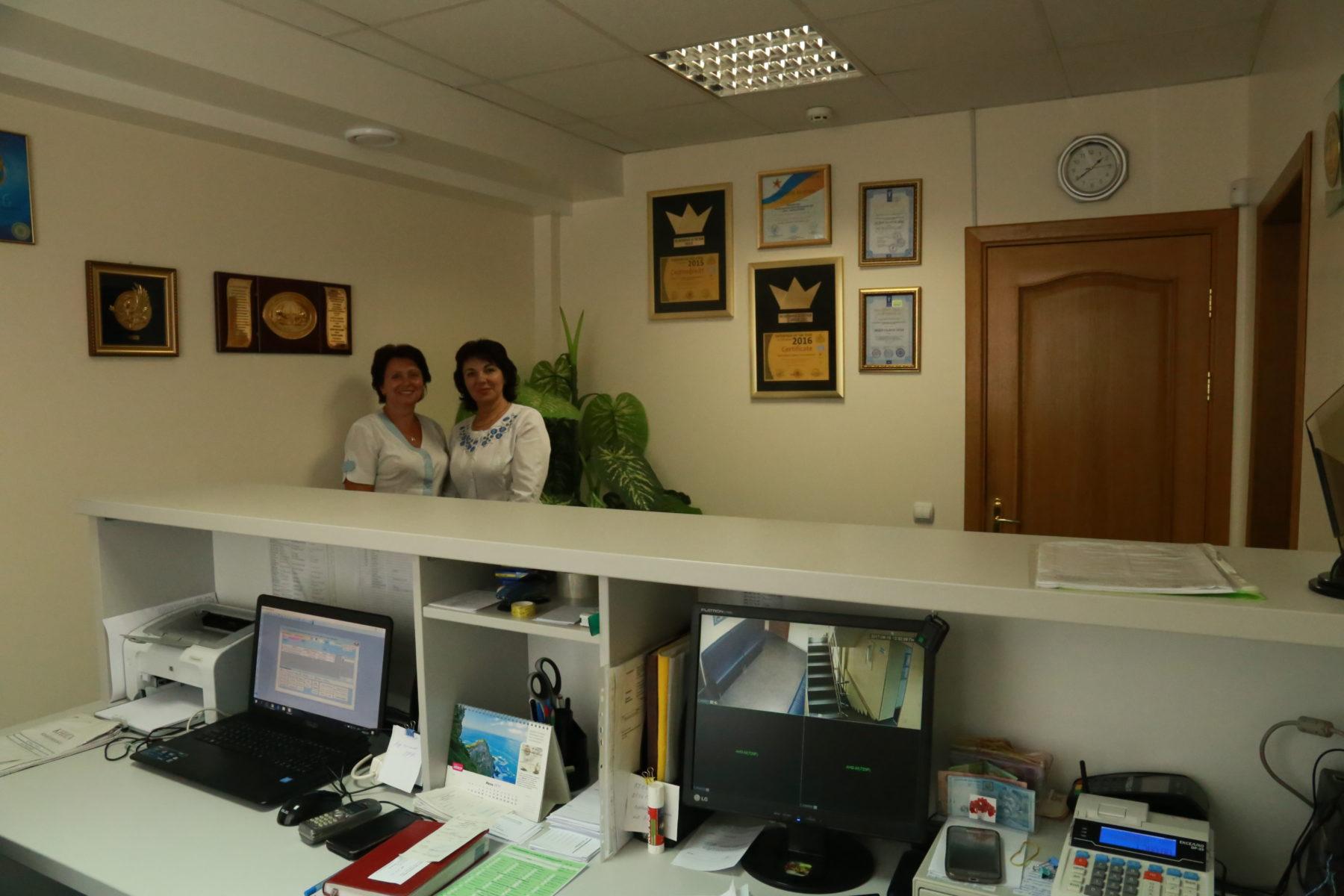 медсестра ДНК Лаборатория