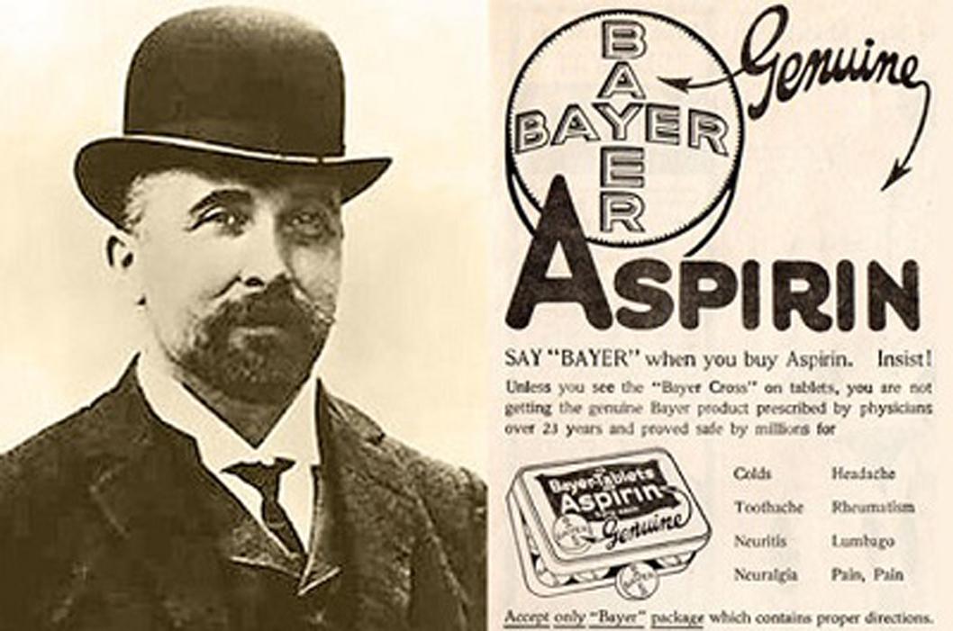 про аспирин