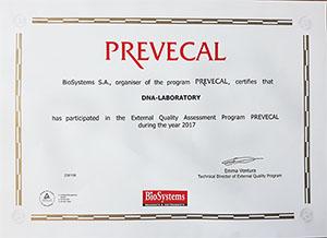 Міжнародний сертифікат якості